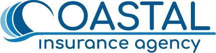 Coastal Insurance Agency Logo
